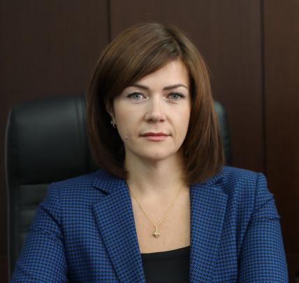 Ткачук Юлія Володимирівна