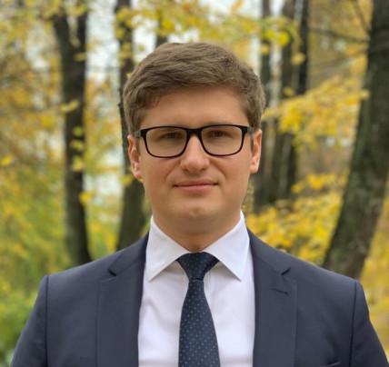 Глухов Володимир Володимирович
